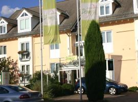 Astralis Hotel Domizil, Walldorf