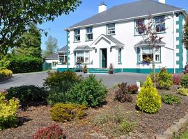 Lisdanar House B&B, Glenties