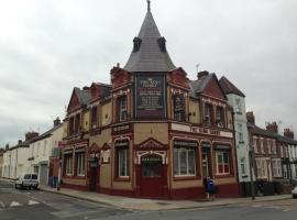 The King Harry Bar & Hostel