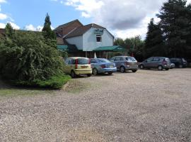Aylsham Lodge, Aylsham