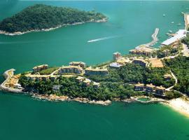 Hotel Porto Real Resort, Mangaratiba