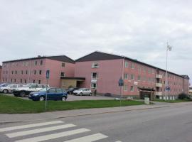 STF Vandrarhem - Resanderum Tre Knektar Köping, Köping