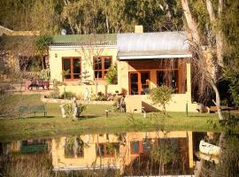 Botterkloof Resort, Botterkloof