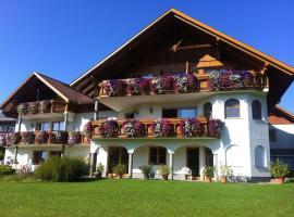 Appartementanlage Landhaus Scherling, Keutschach am See