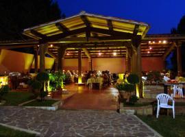 Hotel Belvedere, Casone