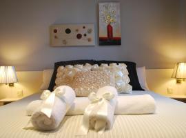 Hotel Cal Nen, Berga