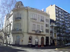 Hotel Navegantes II
