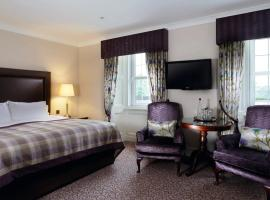 Macdonald Forest Hills Hotel & Resort, Aberfoyle