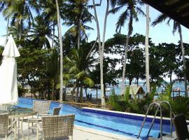 Apartamento Enseada Praia do Forte