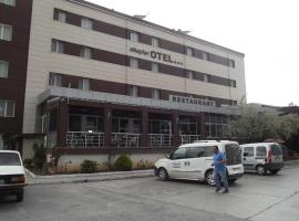 Abaylar Hotel, Aksaray