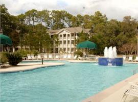 Island Links Resort, Hilton Head Island