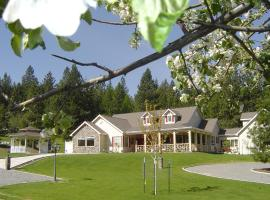 American Country Bed & Breakfast, Coeur d'Alene