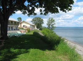 , Carleton-sur-Mer
