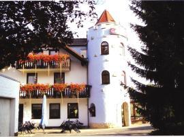 Hotel Gasthof Turm, Grünhaid