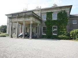 Ballinkeele House, Ballymurn