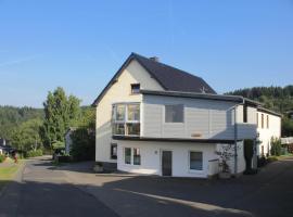 Haus Henz, Wintzen