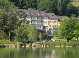 Hotel Schlossblick, Blankenheim
