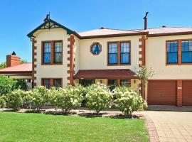 Wine and Roses Bed and Breakfast, McLaren Vale