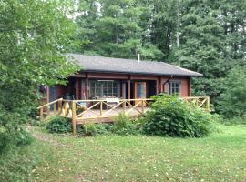 Päiväranta Cottage, Karjalohja