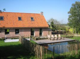 Grimminckhof, Sint-Jan ter Biezen