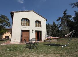 Casa Vacanze Il Tramonto Sul Chianti, Montespertoli