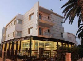 Hotel Cafe Verdi, El Jadida