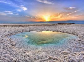 Dead Sea Rooms, Neve Zohar