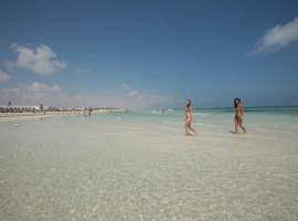 Seabel Rym Beach Djerba, Taguermess