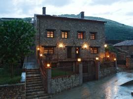 Casas Rurales Los Ánades, Abánades