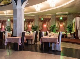 Hotel Favorit, Rostov on Don