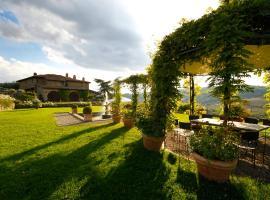 Capannelle Wine Resort, Gaiole in Chianti