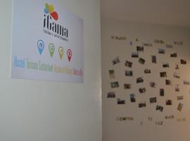 iGama Hostel, Itajubá