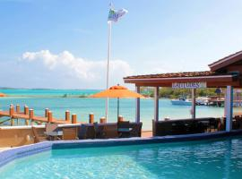 Exuma Beach Resort, Georgetown