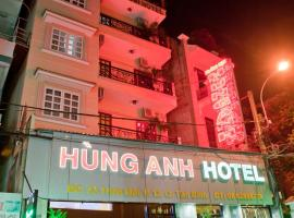 Hung Anh Hotel, Ho Chi Minh Ville