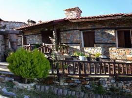 Agnanti Traditional Guesthouse, Palaios Panteleimon
