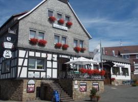 Hotel Medebach, Medebach