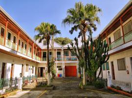 Roma Hostel