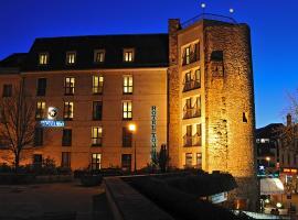 Inter-Hotel de La Tour Maje, Rodez