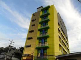 C & L Bay View Hotel, Dumaguete