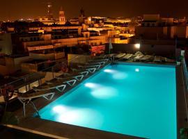 Hotel Don Paco, Sevilla