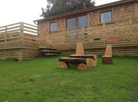Orme View Lodges, Bangor