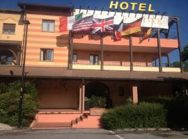 Hotel La Locanda Della Franciacorta, Corte Franca