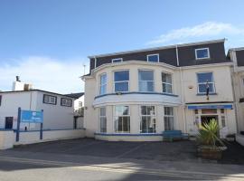 Seascape Lodge, Newquay