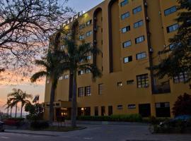 Sorocaba Park Hotel, Sorocaba