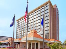 Hilton Springfield, Springfield