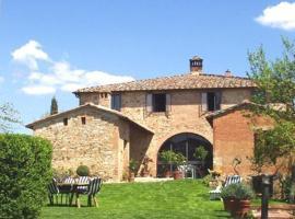 Casa Cernano, Castelnuovo Berardenga