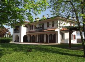 Ca' Angelica, Monastier di Treviso