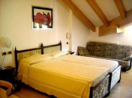 Hotel Faedo Pineta, Faedo