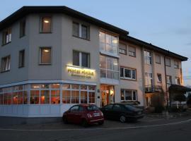 Hotel Anika, Neuenburg am Rhein