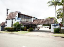 Pacific Motel, Taree